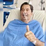 Prefeito eleito de Goiânia, Maguito Vilela, tem piora em estado clínico