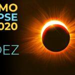 Eclipse solar será parcialmente visível nas regiões Sul e Sudeste