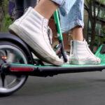 Propostas de bicicletas e patinetes compartilhados até 5 de janeiro