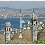 Como Constantinopla passou a se chamar Instambul?