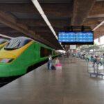 Nos trilhos do DF e Goiás: Expresso Pequi, um trem rápido conectando Brasília e Goiânia em 1 hora