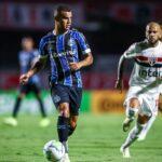 Grêmio segura São Paulo e fará final Copa do Brasil contra Palmeiras