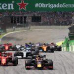 Justiça suspende contrato de São Paulo para a realização da F1