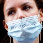 Alemanha adota restrições mais duras em batalha contra a pandemia