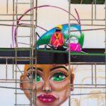 Estudantes descobrem Planaltina pelo grafite