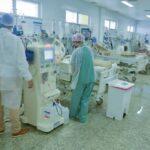 Goiás: Aparecida disponibiliza 10 leitos de UTI no HMAP para pacientes do Amazonas