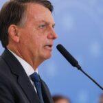 Bolsonaro envia carta à Índia pedindo agilidade no envio de vacina