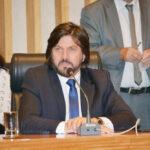 Cláudio Abrantes é o novo presidente da Comissão de Assuntos Fundiários da CLDF