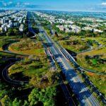 Brasília no topo dos destinos
