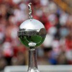 Santos e Palmeiras decidem Libertadores no Maracanã