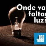 CEB: onde vai faltar luz – 22 à 24/02