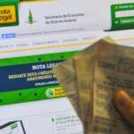 Contribuintes inadimplentes poderão indicar créditos do Nota Legal