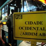 GDF assume gestão do transporte público da região do Entorno