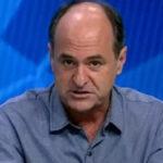 """GreNal: para Simon """"Não foi pênalti, e o árbitro se equivocou"""""""