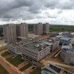 GDF busca consenso para ocupar o Centro Administrativo de Taguatinga