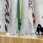 Bruno Covas toma posse na prefeitura de São Paulo