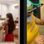 Manaus: irmãs da elite furam fila de vacinação e causam revolta