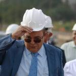 Em 2021, Ibaneis enfrentará o desemprego com cerca de 1.000 obras