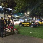 Fiscalização flagra veículo com 361 multas e mais de R$ 69 mil em débitos