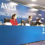 Anvisa aprova vacinas emergenciais por unanimidade neste domingo (17)