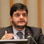 Rodrigo Delmasso, Vice-presidente da CLDF, tem WhatsApp clonado