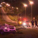 Morre moradora de Planaltina-GO em acidente na BR 020