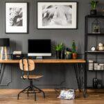 Houve aumento de produtividade no home office?