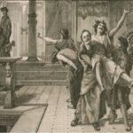 Saturnália: a festa mais desenfreada do Império Romano