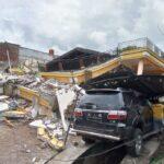 Terremoto na Indonésia deixa ao menos três mortos