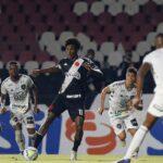 Vasco bate Botafogo e deixa a zona de rebaixamento – veja a tabela