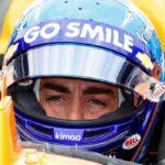 Alonso diz que está bem e ansioso para temporada de Fórmula 1