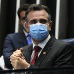 Senado aprova que estados, municípios e setor privado comprem vacinas contra a covid-19  Fonte: Agência Senado