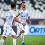 Grêmio goleia Botafogo e continua na briga por vaga para Libertadores