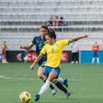 She Believes: Brasil 4 X 1 Argentina