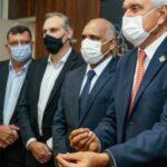 73% dos Goianos aprovam Lei Seca adotada por Caiado, além de quererem mais restrições para conter o coronavírus
