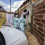 DF: Telecovid tem 1,2 mil cadastrados e vacinação começa 4ª