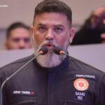 Deputado Jorge Vianna, faz balanço de seu mandato e fala sobre a saúde do DF