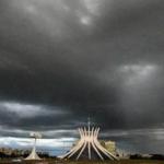 Fevereiro de 2021 é o mais chuvoso da história de Brasília, diz Inmet