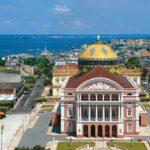 Terra treme em Manaus!