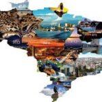 Antes de dar a volta ao mundo você deveria conhecer o Brasil