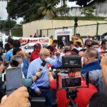 Protestos por impeachment do governador do Amazonas se intensificam