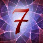 O número sete é conta de mentiroso?