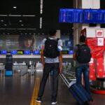 Carnaval: previsão é de baixo movimento em aeroportos e rodoviárias