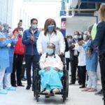 Brasil lidera em 1º lugar em número de recuperados de coronavírus no mundo