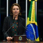 Senadora Leila defende que os fatos da Operação Tie-Break sejam solucionados o mais rápido possível