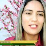 Distrital Jaqueline Silva comemora os 28 anos de Santa Maria