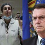 Bolsonaro replica vídeo que critica governador do DF por Lockdown