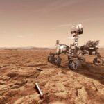 Sonda perseverance pode responder se há vida em Marte