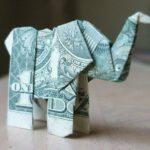 A arte do Origami