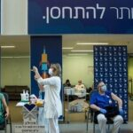 Avanço da imunização em Israel traz sensação de 'vida normal'